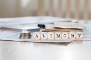 Alimony 1