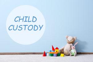 CHILD CUSTODY LAWYER MOORESTOWN NJ