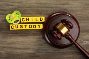 New Jersey Child Custody Attorneys